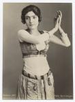 bailarina g. lekegian egipto 1887
