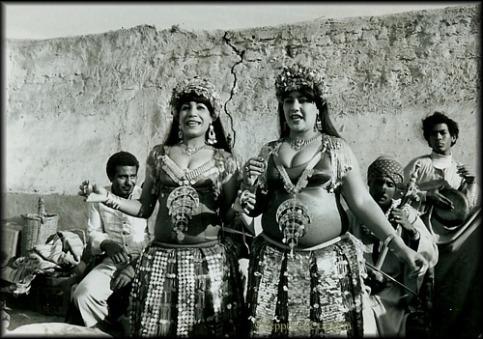 Khairiyya y Rajá Mazin