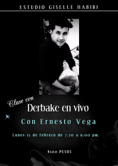 Poster Ernesto
