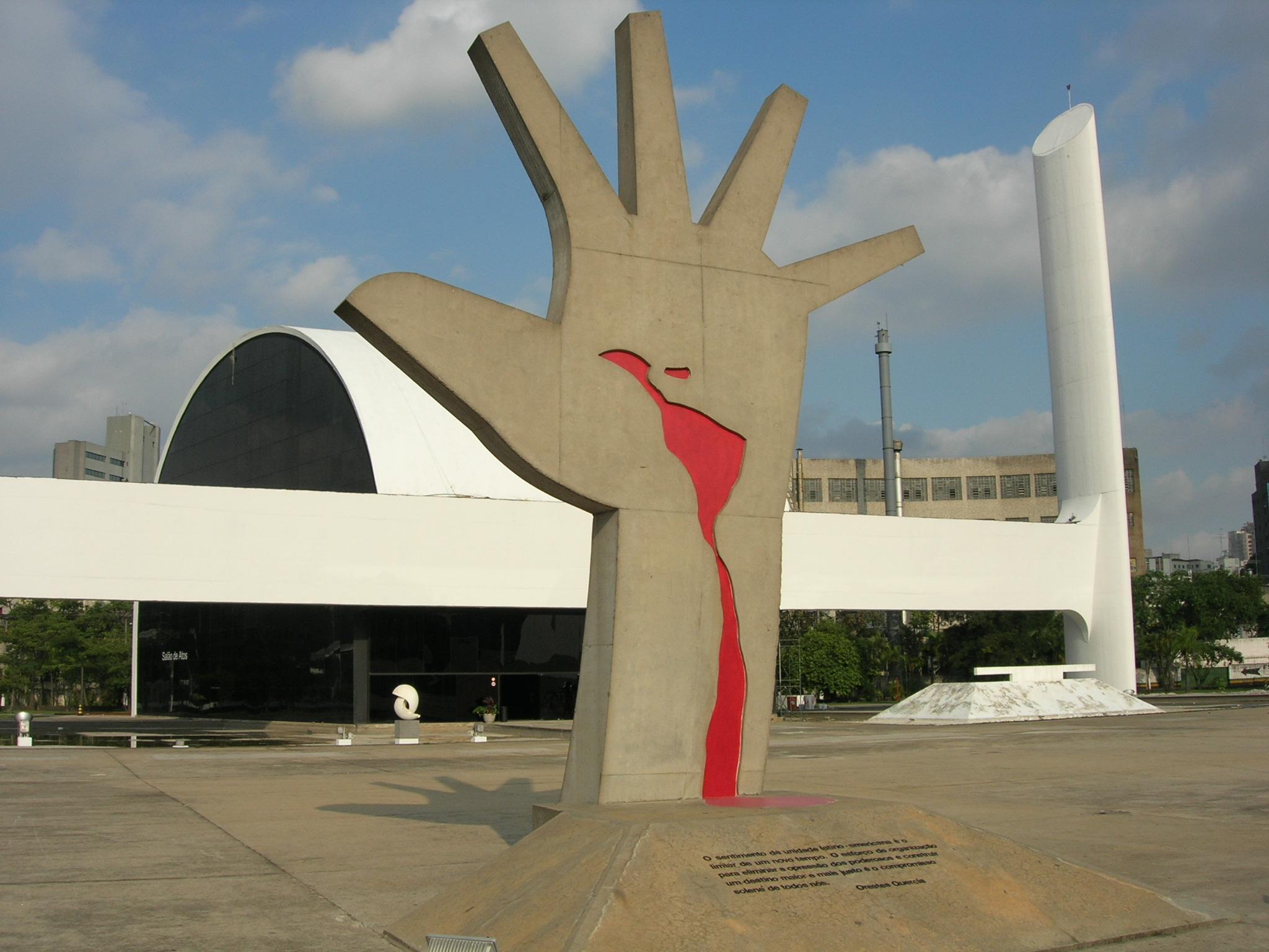 Ideas y obras c lebres del arquitecto brasile o oscar - Arquitecto de brasilia ...