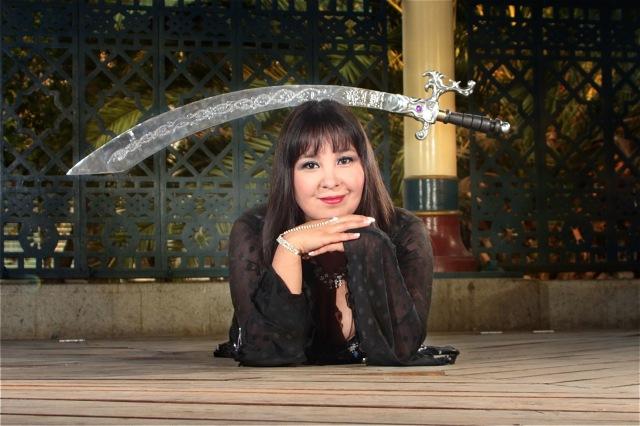 Giselle Habibi