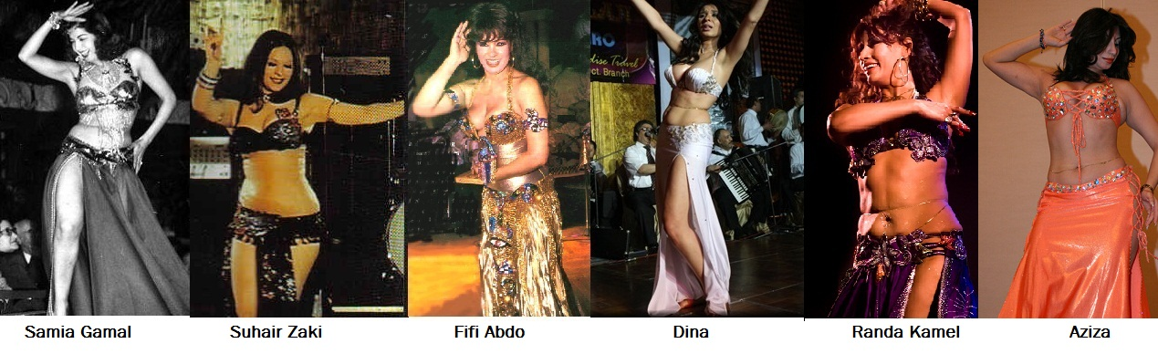 Farid El Atrache - Belly Dance (Spectacular Rhythms From The Orient)