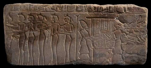 estela akhenaton