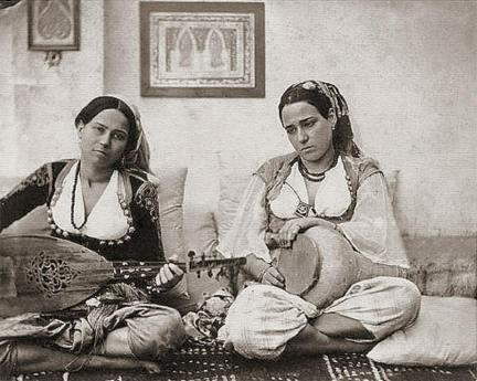 Argelia 1858.
