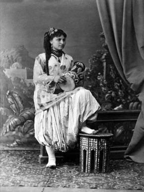 Argelia 1884