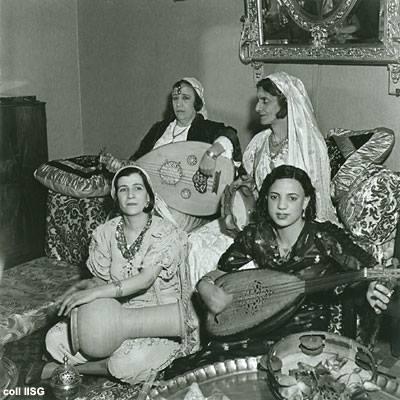 Argelia, 1939.