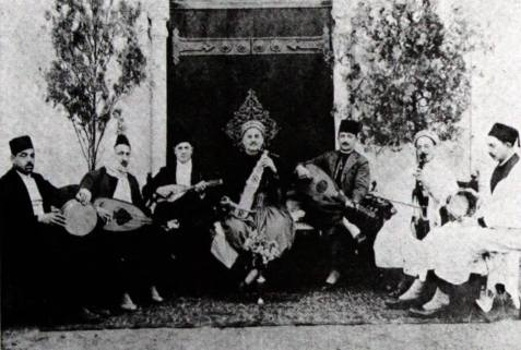 Hajj al arabi ibn sari