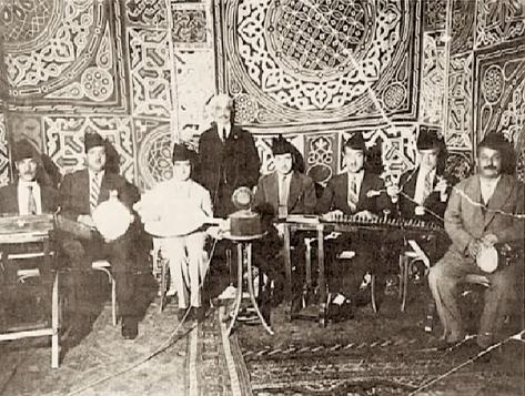 Mohammed Qabanji