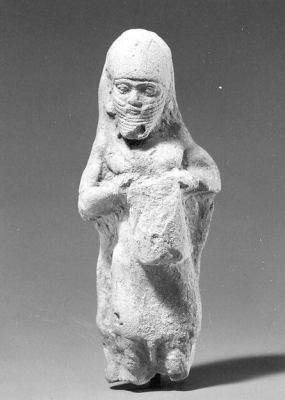 percusionista babilonio