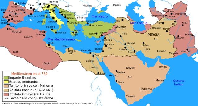 califato omeya2