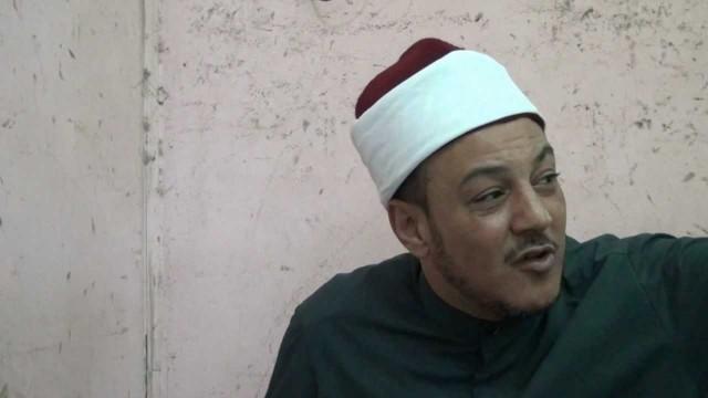 Muhammad Abdullah Nasr