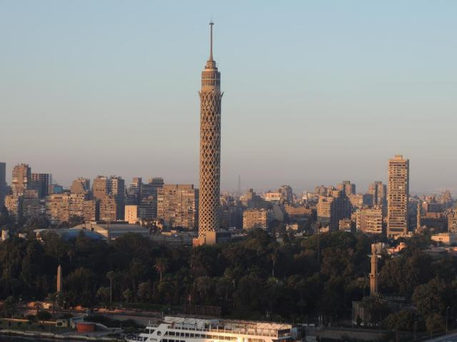 cairo-tower